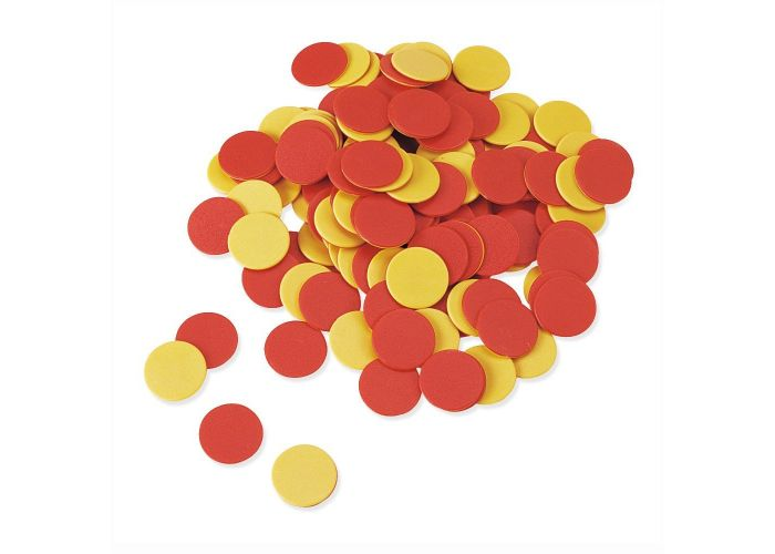 Learning Resources Two Colour Counters pk120