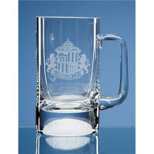 Personalised Beer Football Base Tankard 1 Pint