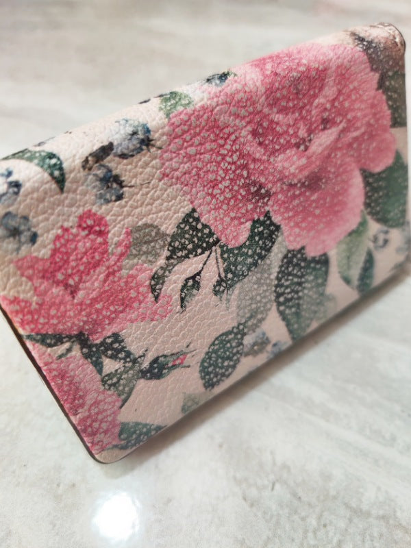 Lily Rose Mini Cardholder