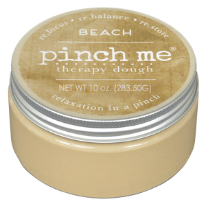 Beach - Pinch Me Therapy Dough