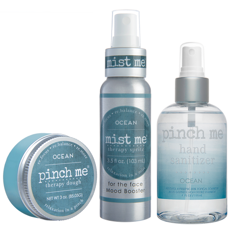 Brand New - Ocean Trio Gift Set