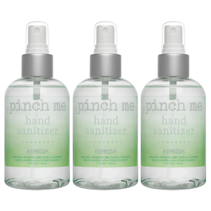 Brand New - REFRESH Hand Sanitizers
