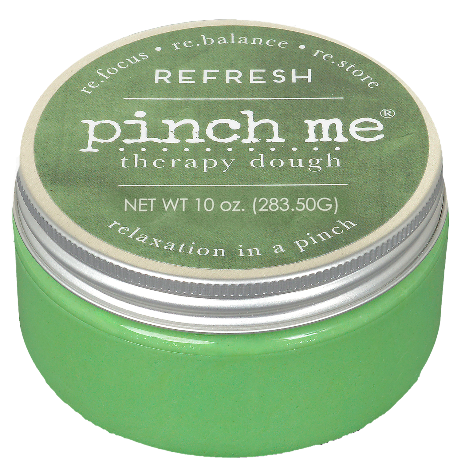 Refresh - Pinch Me Therapy Dough