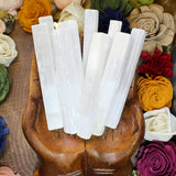 5 inch Selenite Wand