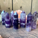 Amethyst Tower Point
