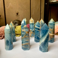 Blue Onyx Tower