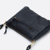 Bugsy Medium Black Bag