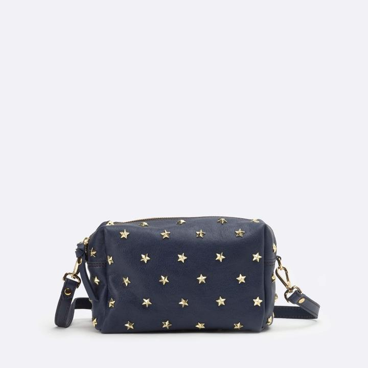 Dixie Bag Navy