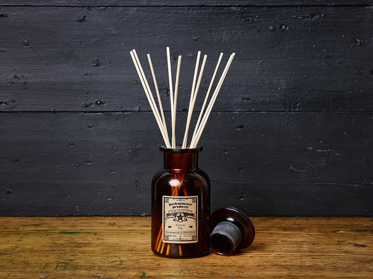 Parkminster Apothecary reed diffuser