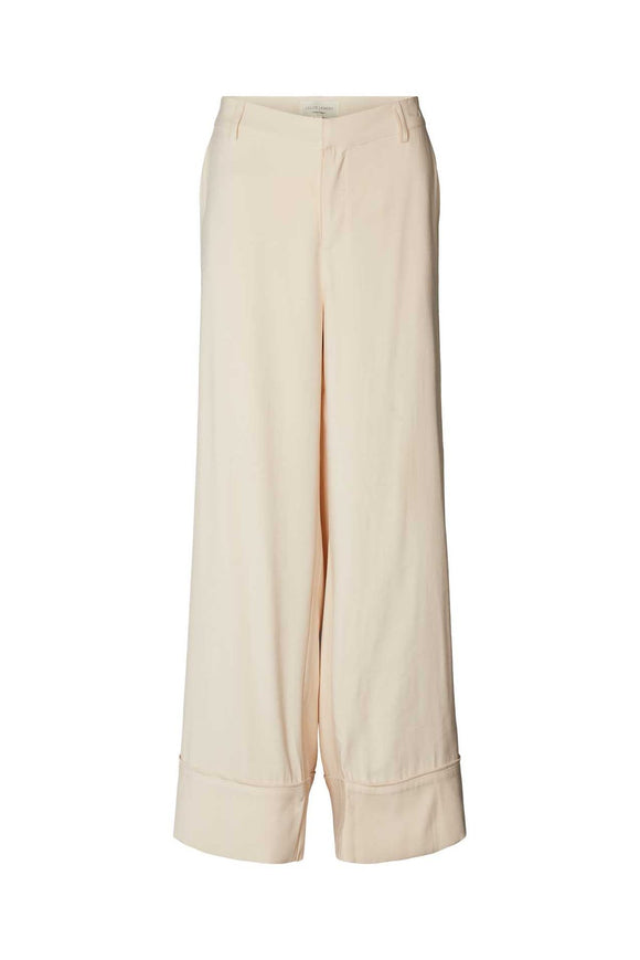 Lollys laundy leo cream pants