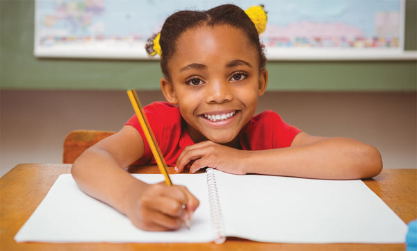 "How to Turn Your Students into Writers Using ""Kid Writing"" Strategies"