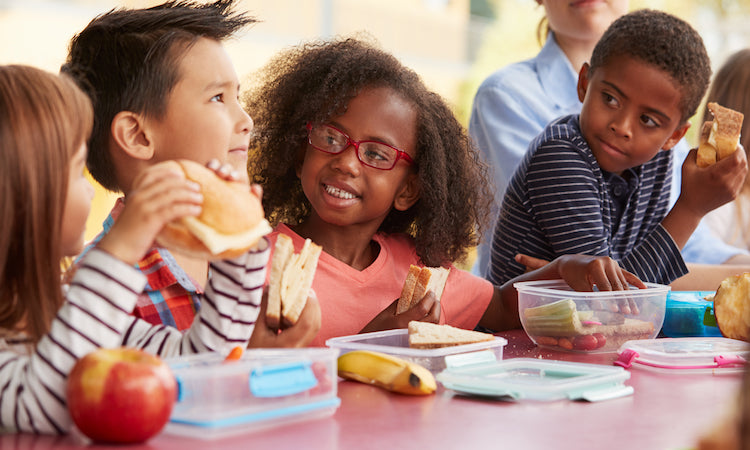 Improve Reading Comprehension with Paired Texts About Food, Part 1