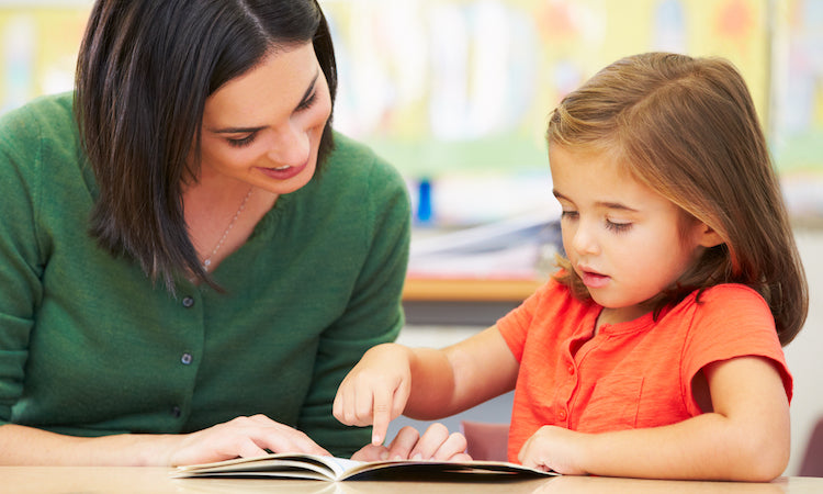 4 Tips for Effective Reading Instruction for Language Learners