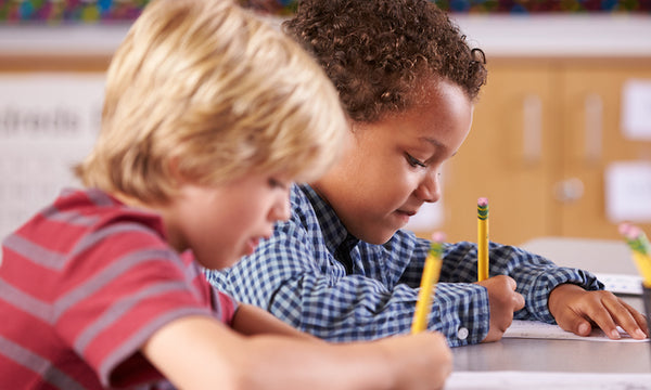 3 Guided Writing Strategies for First-Graders