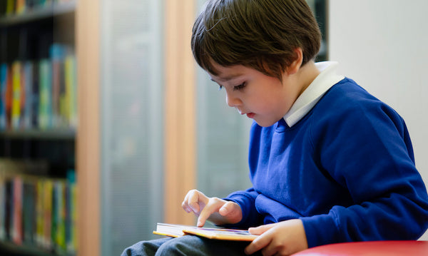 5 Strategies to Increase Reading Time and Complexity [K–2]