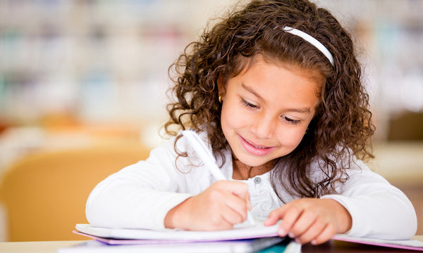 Teaching Opinion Writing in the Primary Grades