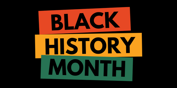 Celebrating Black History Month!