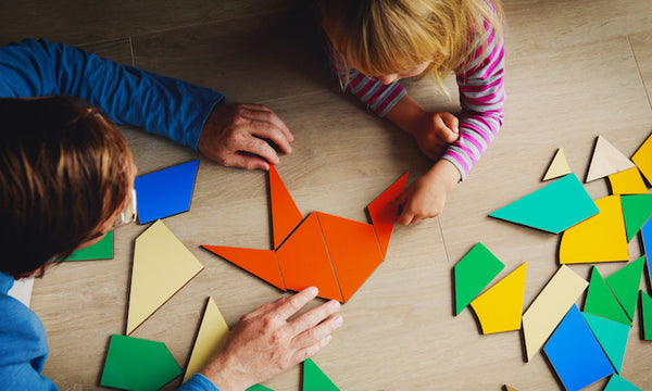 Fun Tips to Teach Shapes for Kids [Grades 1–2]