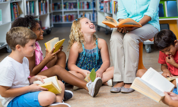5 Tips for Oral Language Development in English and Spanish [Grades K-2]