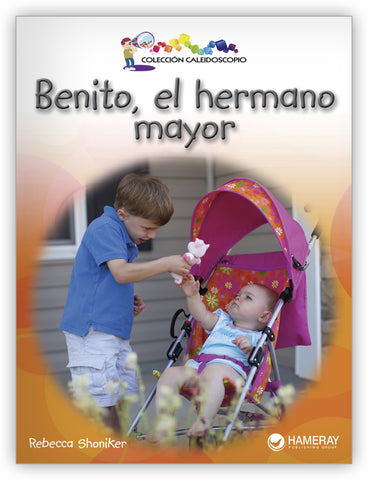 Benito, el hermano mayor