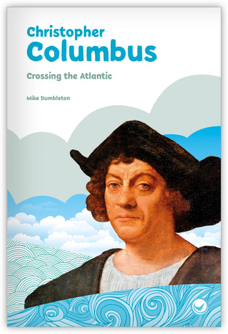 Christopher Columbus: Crossing the Atlantic