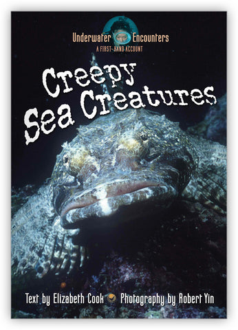 Creepy Sea Creatures