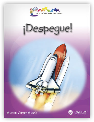 ¡Despegue!