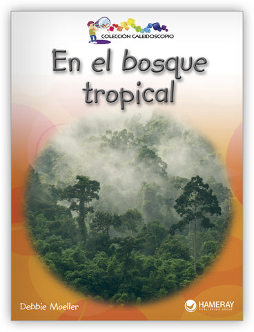 En el bosque tropical