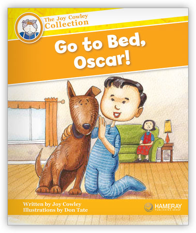 Go to Bed, Oscar!