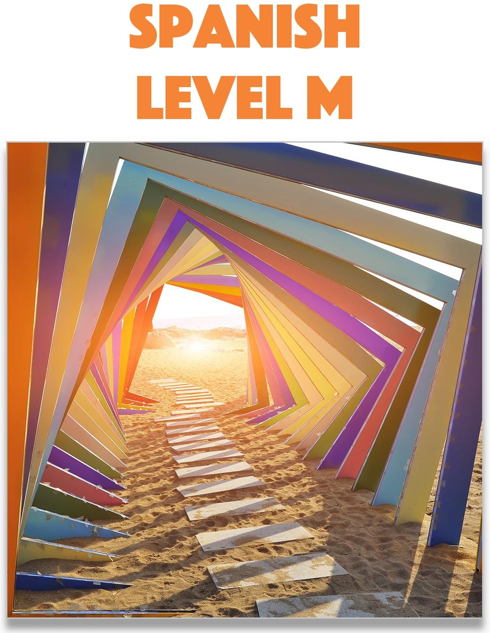 Spanish Guided Reading Level M