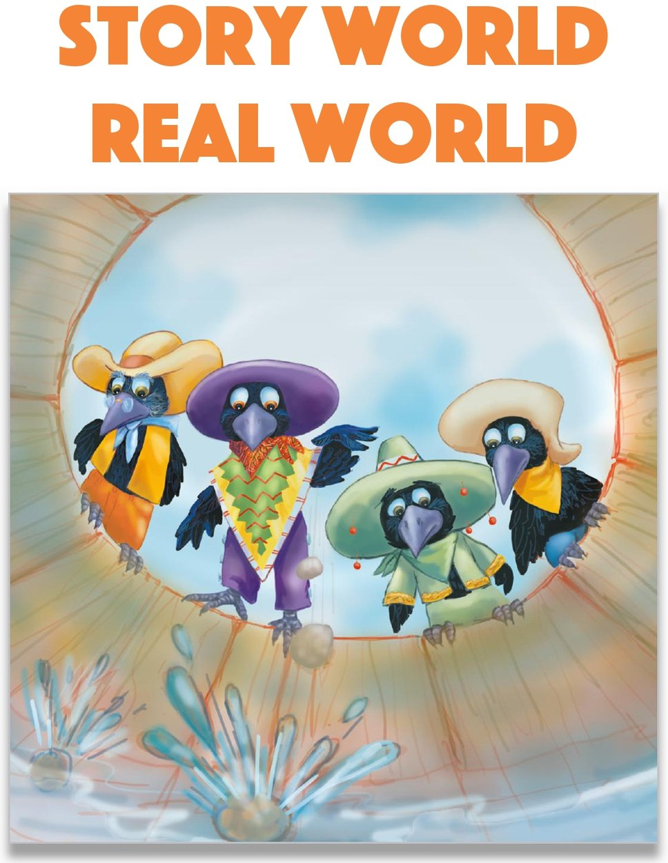 Story World Real World