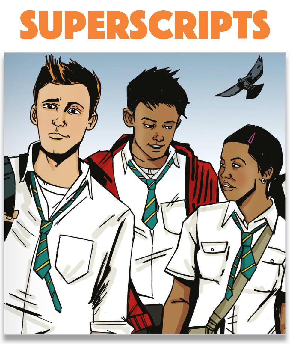 SuperScripts