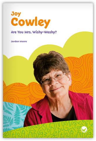 Joy Cowley: Are You Mrs. Wishy-Washy?