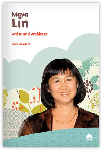 Maya Lin: Artist and Architect