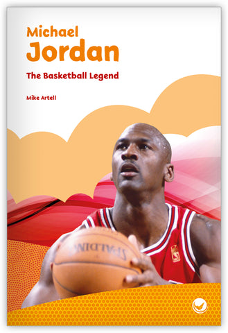 Michael Jordan: The Basketball Legend
