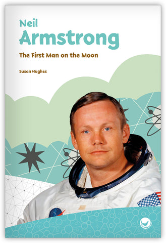 Neil Armstrong: The First Man on the Moon
