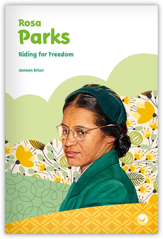 Rosa Parks: Riding for Freedom