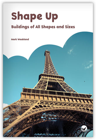 Shape Up! Buildings of All Shapes and Sizes