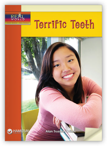 Terrific Teeth