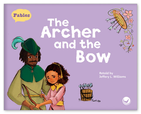 The Archer and the Bow Big Book