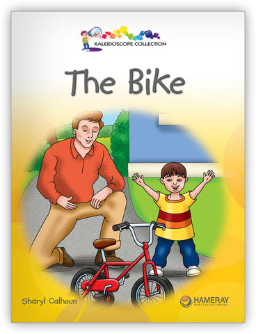 The Bike Big Book