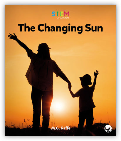 The Changing Sun