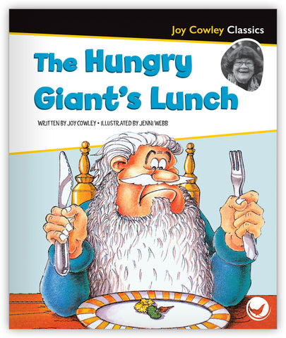 The Hungry Giant\