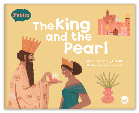 The King and the Pearl Big Book