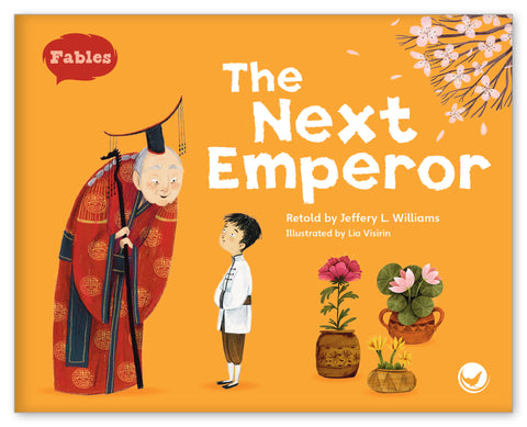 The Next Emperor Big Book