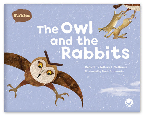 The Owl and the Rabbits