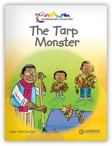 The Tarp Monster