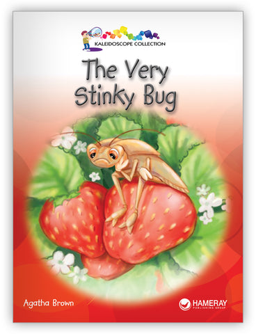 The Very Stinky Bug Big Book