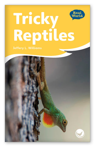 Tricky Reptiles