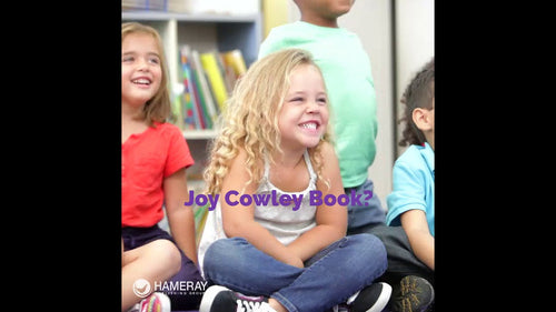Joy Cowley - Learn Through Laughter - Promo